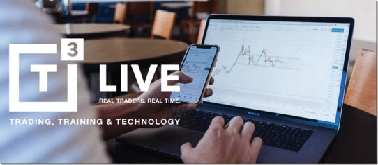 T3 Live – Earnings Engine Download