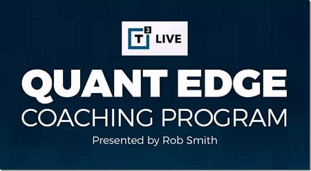T3 Live – Quant Edge Download