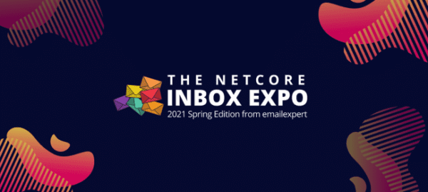 The Netcore Inbox Expo 2021