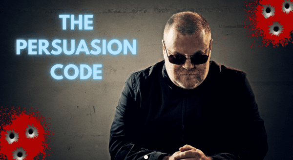 The Persuasion Code – How to Start and Scale Your Affiliate Marketing Side Hustle With Email