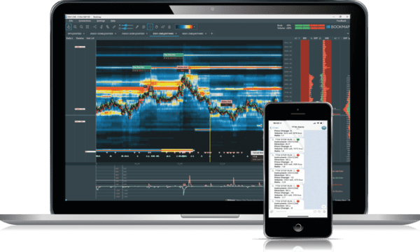 Trading to Win – Bookmap Masterclass