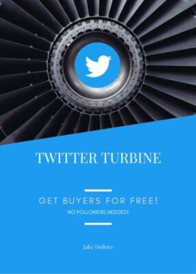 Twitter Turbine – Buyer Traffic From Twitter