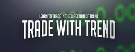 VWAP Trading Course – Trade With Trend