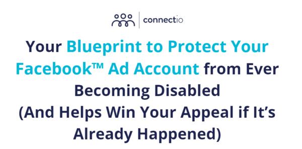 Wilco De Kreij – Protect Your Facebook Ad Account
