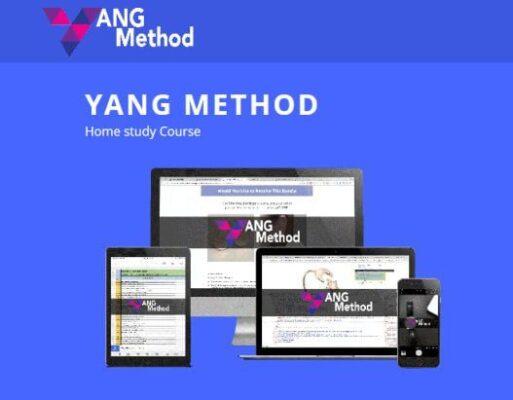 Yang Method – Home Study Course